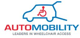 Automobility Leaders in Wheelchair Access