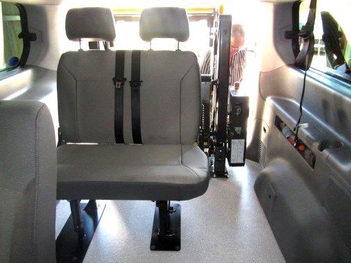 Option-fold-down-seats
