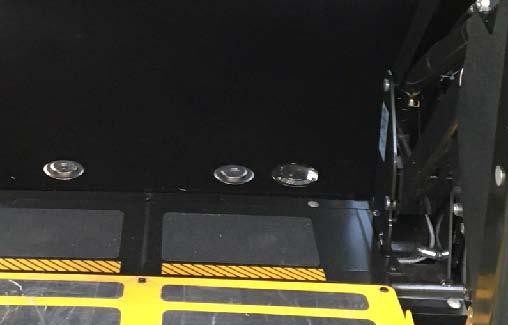 Option-spare-wheel-access