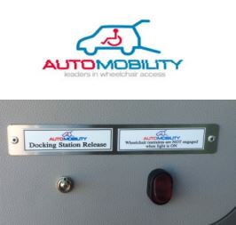 Docking Station Station Release Automobility