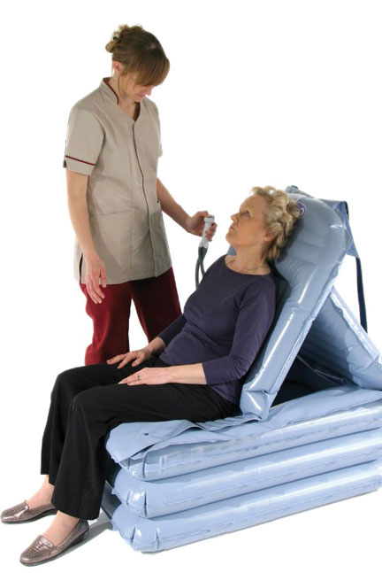 Mangar Camel - Safe Patient Lifting available from Alternate Mobility, Slacks Creek