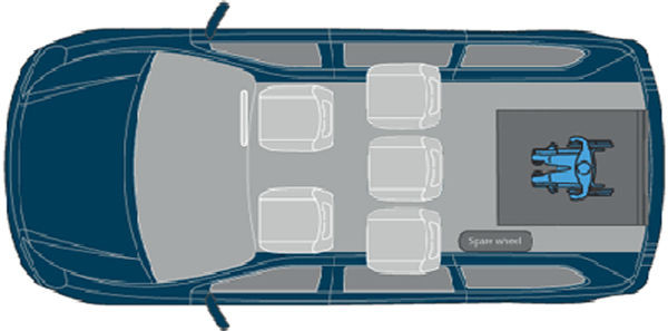 automobility van conversion
