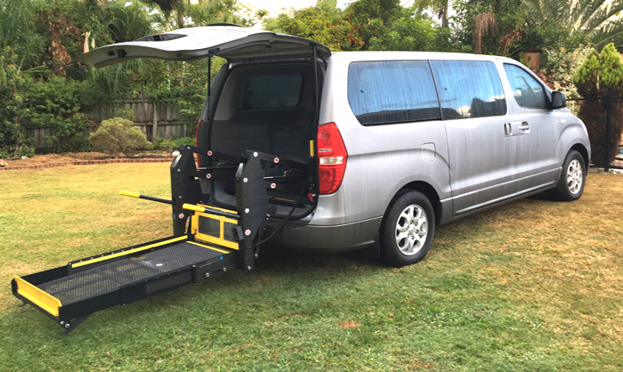 IMAX Vehicle Conversions - Alternate Mobility , Slacks Creek, Brisbane