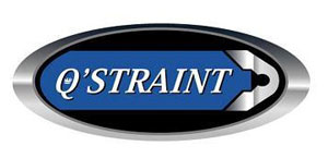 QStraint-Restraint systems come in a variety of brands and configurations.