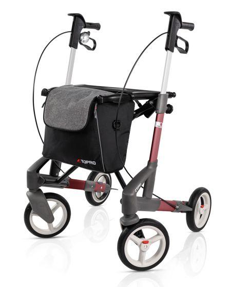 Topro 5G Rollator Walker available from Alternate Mobility in Slacks Creek Brisbane